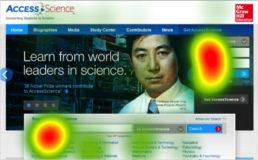 eye tracking technology
